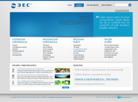 3EC international website