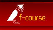 F-course logo