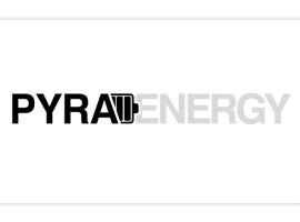 PYRA ENERGY logo