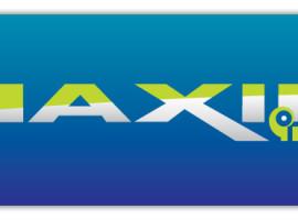 Maxim Invest logo