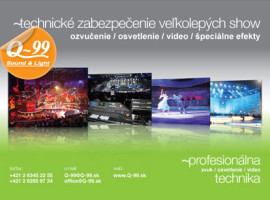 Q-99 advertisement