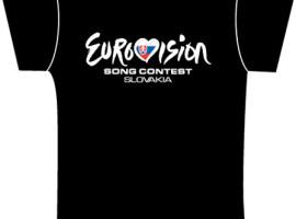 Eurovision Q-99 T-shirts