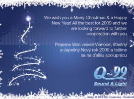 Q-99 Christmas Wish