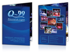 Q-99 catalogue