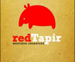 RedTapir mobile app