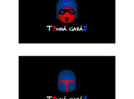 t3mna garaz logo
