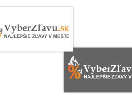 VyberZlavu.sk corporate identity