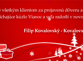 Kovalovsky christmas wish
